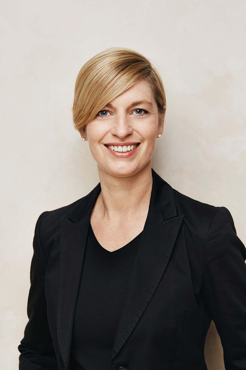 Susanne Mappes - Initiatorin der Bundesinitiative Mietvorsorge